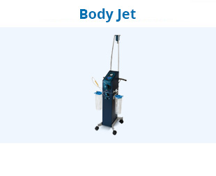 Body Jet liposuction in india